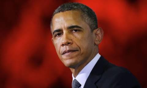 Στην αντεπίθεση ο Μπαράκ Ομπάμα για την οπλοκατοχή στις ΗΠΑ!