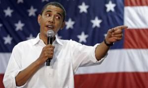 Τι θέλει να κάνει ο Μπαράκ Ομπάμα την τελευταία του χρονιά στον Λευκό Οίκο;
