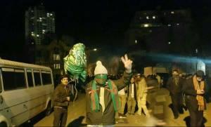 Τεχεράνη: Εκκλήσεις για ηρεμία από το ιρανικό υπουργείο Εξωτερικών