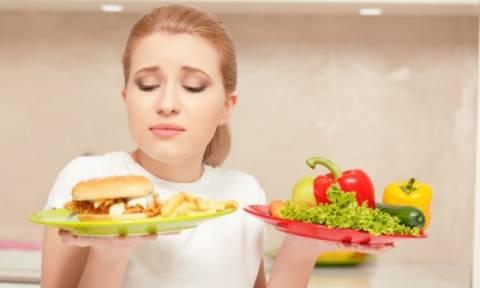 Ένα τρικ… διακόσμησης για να τρώτε λιγότερο!