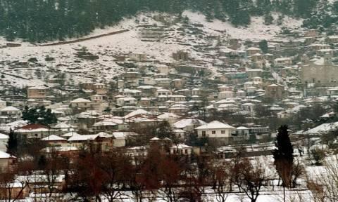 «Βούλιαξαν» από κόσμο τα χωριά της Αρκαδίας τα Χριστούγεννα και την Πρωτοχρονιά