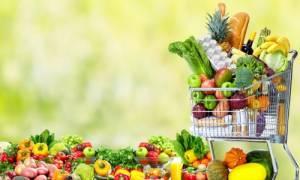 Οι τροφές με τις περισσότερες φυτικές ίνες