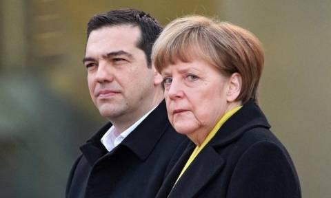 Die Welt: Έρχεται νέα μετωπική σύγκρουση Ελλάδας - δανειστών το 2016