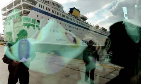 Τραγωδία στο Αγαθονήσι: Νεκρό ένα μικρό αγοράκι σε νέο ναυάγιο