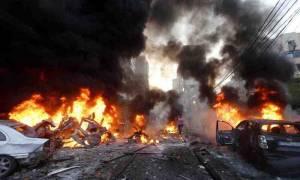 Ιράκ: Επίθεση καμικάζι του ISIS σε στρατιωτική βάση - Τουλάχιστον 15 νεκροί