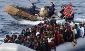 Θρίλερ στο Αιγαίο με αγνοούμενους πρόσφυγες ανοικτά των Οινουσσών