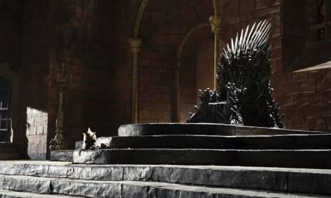 Ανακοίνωση-σοκ από  τον συγγραφέα της τηλεοπτικής σειράς Game of Thrones (Pic & Vid)