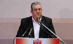 Νέο Ασφαλιστικό - Κουτσούμπας: Η κυβέρνηση προωθεί τη διάλυση του ασφαλιστικού συστήματος