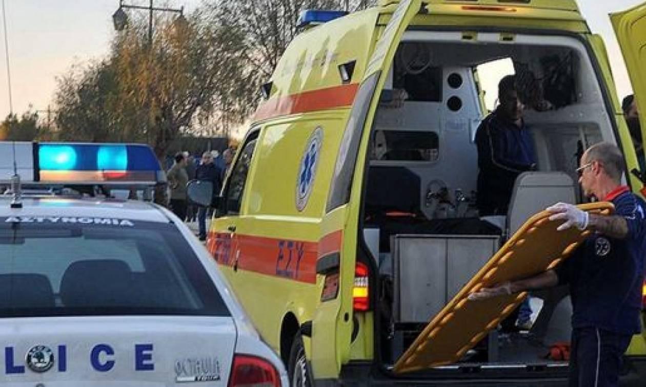 Φθιώτιδα: Τραγωδία στην άσφαλτο – Τούμπαρε με το αυτοκίνητό του και βρήκε τραγικό θάνατο
