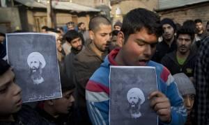 Καζάνι που βράζει η Μέση Ανατολή - Νέες διαδηλώσεις κατά της Σ. Αραβίας
