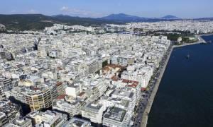 Στο 95% έκλεισε η απορροφητικότητα του ΕΣΠΑ στη Θεσσαλονίκη