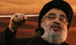 Χεζμπολάχ: «Η εκτέλεση του σιίτη ιερωμένου δεν μπορεί να αντιμετωπιστεί ελαφρά τη καρδία»