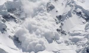 Νεκροί δύο ορειβάτες από χιονοστιβάδα στις Άλπεις