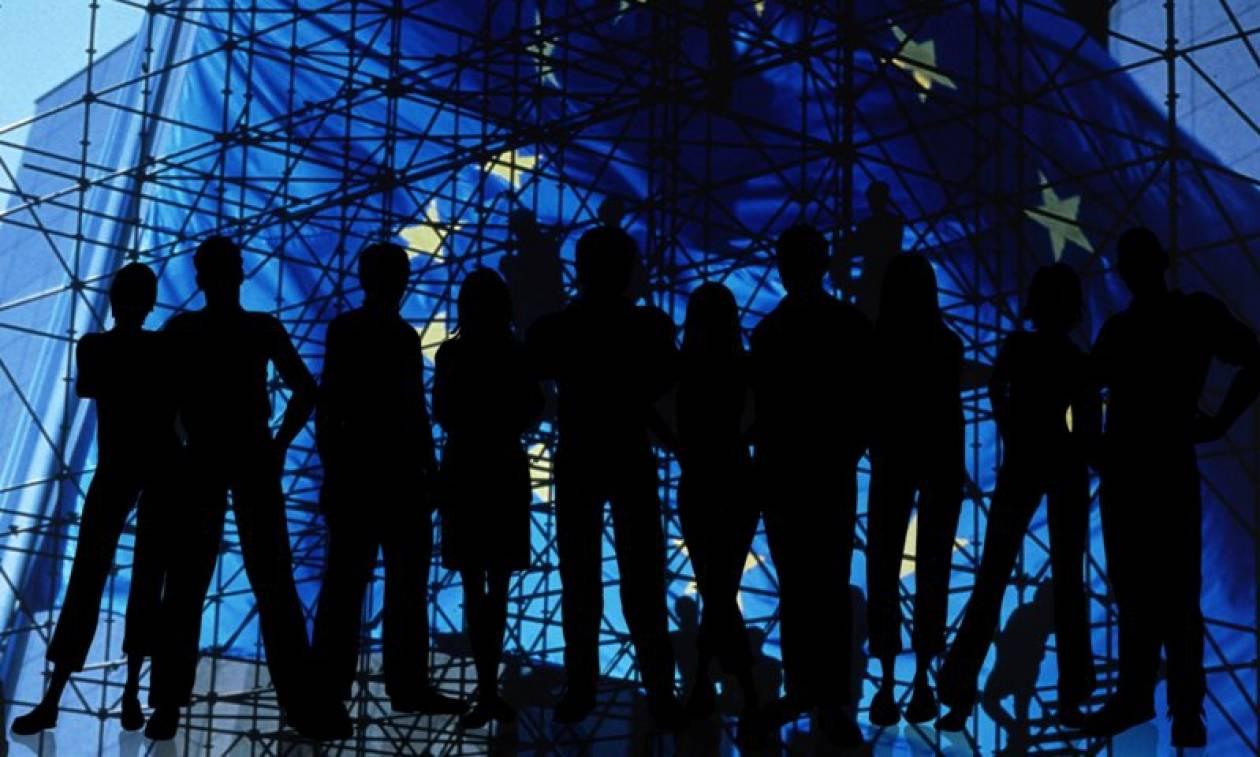 Wall Street Journal: Το 2016 θα απειληθεί η ευρωπαϊκή ενότητα