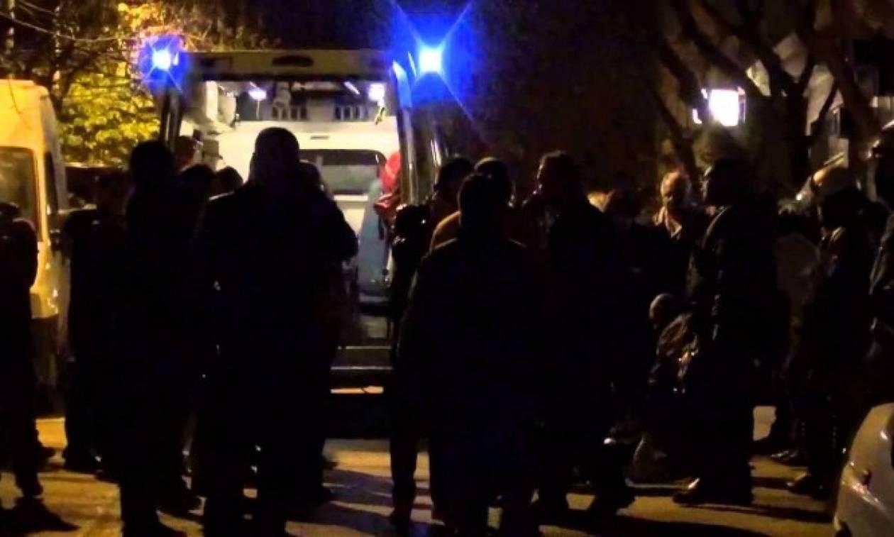 Ηράκλειο: Σε κρίσιμη κατάσταση δύο νεαροί μετά από τροχαίο