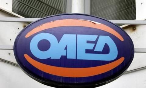 ΟΑΕΔ: Δύο νέα προγράμματα απασχόλησης για 36.000 ανέργους