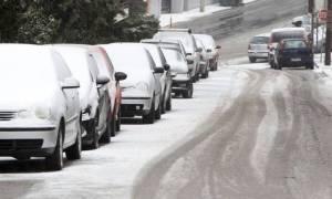 Νέα επιδείνωση θα παρουσιάσει ο καιρός - Δείτε που θα σημειωθούν χιόνια και καταιγίδες (pics)