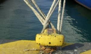 Σε κλοιό κακοκαιρίας η χώρα: Κανονικά τα δρομολόγια των πλοίων
