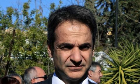 Εκλογές ΝΔ 2ος γύρος - Μητσοτάκης: Όπως και στον 1ο γύρο, θα κάνω ξανά την έκπληξη