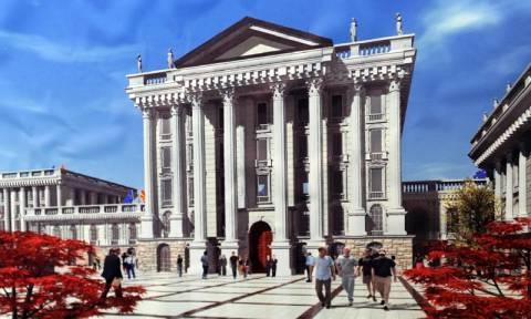Ραγδαίες πολιτικές εξελίξεις στα Σκόπια