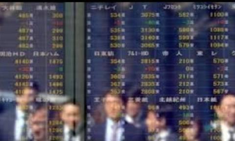 Κινεζικός τυφώνας σαρώνει τις αγορές στην Ευρώπη