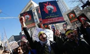 Έτοιμη να μεσολαβήσει στη διένεξη μεταξύ Ιράν - Σαουδικής Αραβίας η Ρωσία