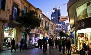 Κύπρος: Καταγγελίες σε καταστήματα που ήταν ανοιχτά την Κυριακή