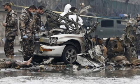 Νέα επίθεση στην Καμπούλ