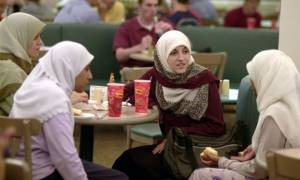 Απόφαση σοκ: Απαγορεύτηκε το φλερτ πριν το γάμο στην Τουρκία