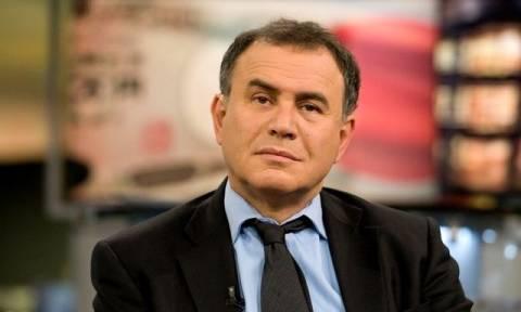 Ρουμπινί: Το Grexit παραμένει πιθανό…