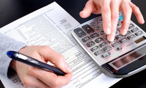 Φορολογικό: Δείτε τι θα πληρώσουμε το 2016