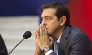 Τσίπρας: Θα δώσουμε πολιτική μάχη για τις θέσεις μας