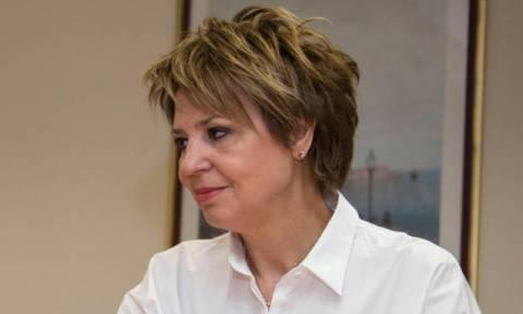 Ασφαλιστικό: Υποκρισία και ανευθυνότητα καταλογίζει η Γεροβασίλη στην αντιπολίτευση