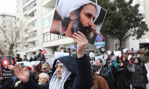 Έκκληση για αποκλιμάκωση της έντασης Ιράν – Σαουδικής Αραβίας απηύθυναν ΗΠΑ, Γερμανία και Γαλλία