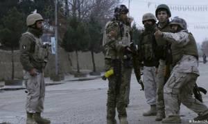 Αφγανιστάν: Νεκροί όλοι οι δράστες της επίθεσης στο προξενείο της Ινδίας