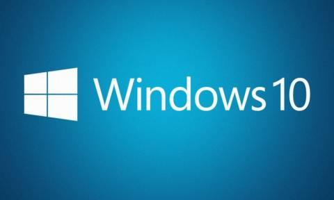 Στα 200 εκατ. οι συσκευές με Windows 10