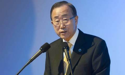 ΟΗΕ: «Εξαιρετικά ανησυχητική» η διακοπή των διπλωματικών σχέσεων της Σ. Αραβίας με το Ιράν
