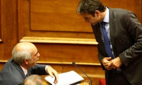 Εκλογές ΝΔ 2ος γύρος: Όλα κρίνονται στη «μάχη της Θεσσαλονίκης»