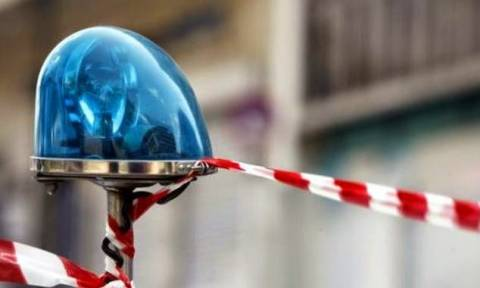 Τηλεφώνημα για βόμβα στα δικαστήρια της Ευελπίδων