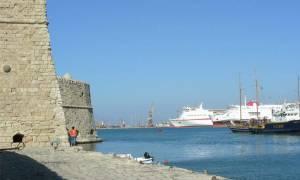Κρήτη: Η εικόνα που «πάγωσε» τους πάντες – Τι συνέβη στο λιμάνι του Ηρακλείου;