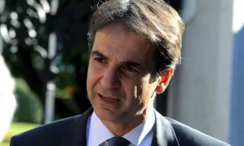 Εκλογές στη ΝΔ 2ος γύρος - Μητσοτάκης: Τώρα θυμήθηκε ο Μεϊμαράκης τις καθαρίστριες;