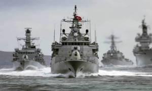 Η Τουρκία εκδίδει ΝΟΤΑΜ για δέσμευση… του μισού Αιγαίου!