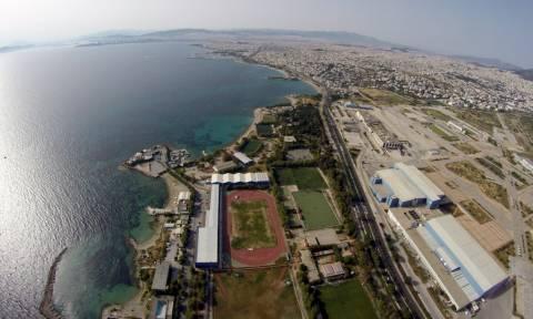 Σε «αμόκ» ο Λάτσης για το μπλοκάρισμα του Ελληνικού