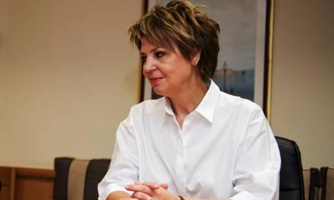 Νέο Ασφαλιστικό - Γεροβασίλη: ΝΔ και ΠΑΣΟΚ επέλεξαν συστράτευση με τη τρόικα