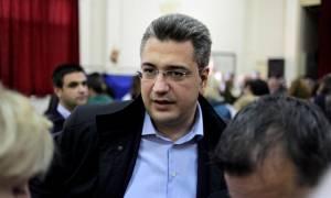 Εκλογές στη ΝΔ 2ος γύρος - Τζιτζικώστας: Δεν χρειάζονται ούτε γραμμές, ούτε υποδείξεις