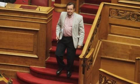 Νικολόπουλος: Πότε θα πάει το φυσικό αέριο στη Δυτική Ελλάδα;
