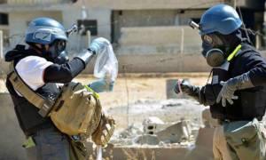 Ρωσία: «Πολύ πιθανό το Ισλαμικό Κράτος να χρησιμοποιεί χημικά όπλα από την Τουρκία στη Συρία»
