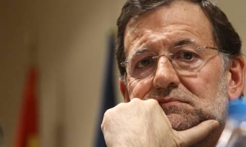 Ισπανία: Δεν υπάρχει άλλη εναλλακτική από νέες εκλογές για τον Ραχόι