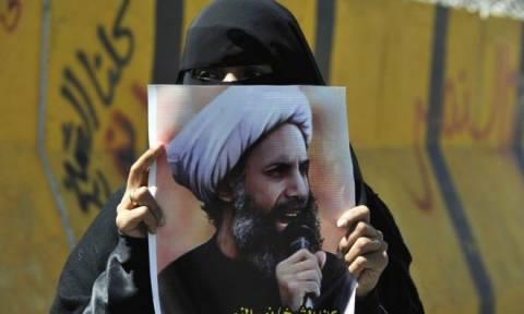 Νέες αντιδράσεις για την εκτέλεση του σιίτη ιερωμένου: «Η Σ.Αραβία δεν μπορεί να καλύψει το έγκλημα»