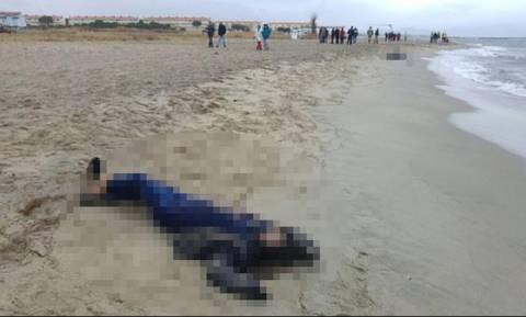 Το Αιγαίο ξεβράζει παιδιά και η Ευρώπη σφυρίζει αδιάφορα